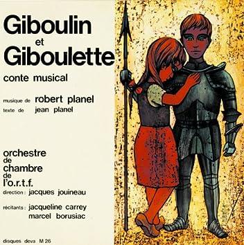 Giboulin et Giboulette