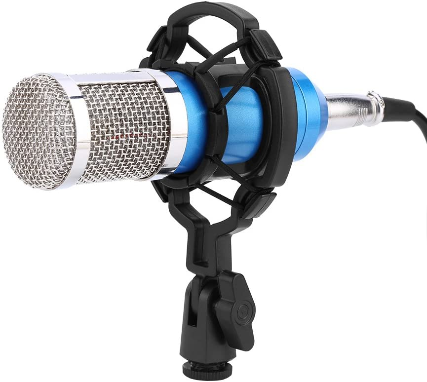 Max 72% OFF Tgoon Smooth Condenser Microphone 1pc 35% OFF 20Hz-20KHz Shell Abs with