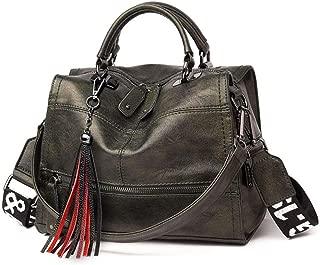 PU Leather Women Handbags Large Capacity Tote Bag Shoulder Bag Crossbody Bags for Women Bag