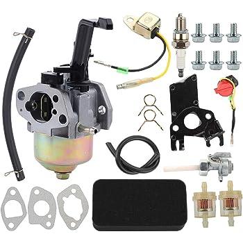 Carburetor for Honda Gasoline Generator EB2200X EG2200x EM1600X EM1800X