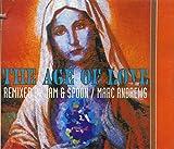 Age of love-Jam & Spoon/Marc Andrews Remixes [Single-CD]