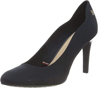 Tommy Hilfiger Tommy Essential High Heel Pump, Escarpins Femme
