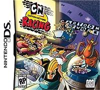 Cartoon Network Racing / Game