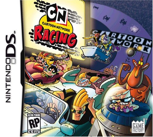 Cartoon Network Racing / Game [Importación Inglesa]