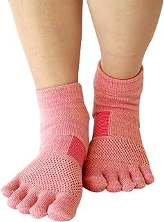 【絹屋】よくばりケア -サポート靴下