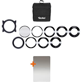 Cokin Evo 3 Filters Landscape Kit Kamera