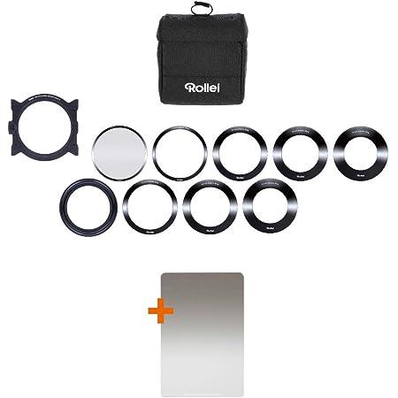 Rollei F X Pro Filterhalter Set Für 100mm Kamera