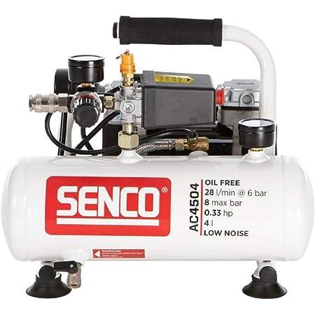 Senco Pc0968 Mini Compressor Baumarkt