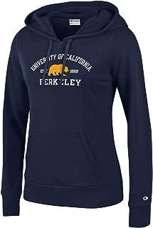 University of California UC Berkeley Cal Bears Champion Women Hooded Sweatshirt Hoodie