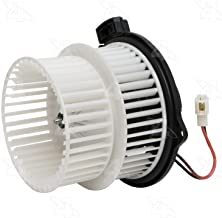 Four Seasons 76950 Blower Motor