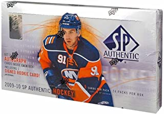 600e77a659b Amazon.com: NHL - Packs & Boxes / Trading Cards: Collectibles & Fine Art