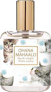 OHANA MAHAALO Eau de cologne Walea wahine 30ml