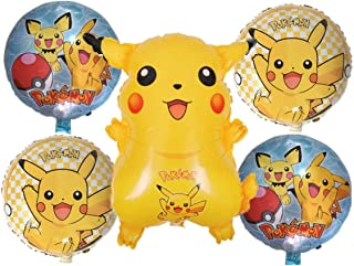 Best pokemon birthday balloons Reviews