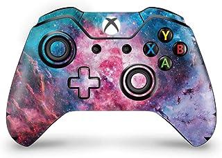 Skin Adesivo para Xbox One Fat Controle - Universo Cosmos