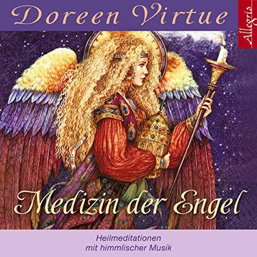 Medizin der Engel Titelbild