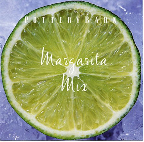 Margarita Mix (Pottery Barn) (UK Import)