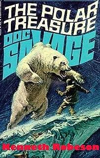 The Polar Treasure (Doc Savage (Bantam) - 4)