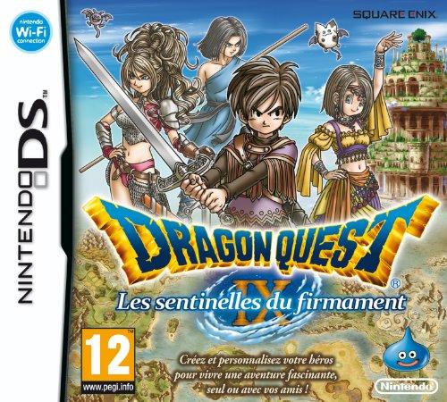 Dragon Quest - Hüter des Himmels