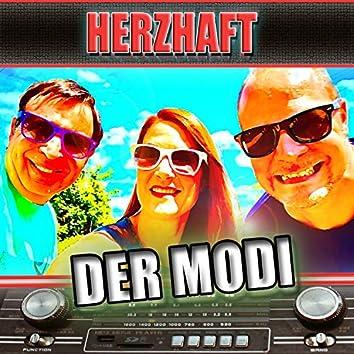 Der Modi (Der Moderator)