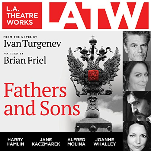 Couverture de Fathers and Sons