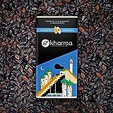 2 Tafeln Kharma Kamelmilchschokolade Kakao 74% aus österreichischem...