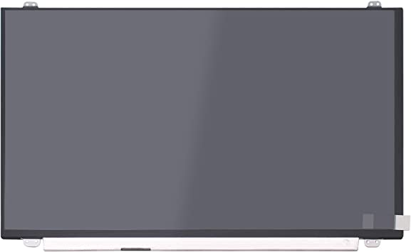 BRIGHTFOCAL New LCD Screen for DELL Inspiron 7580 15.6 FHD WUXGA 1080P IPS Non-Touch LED Replacement LCD Screen Display