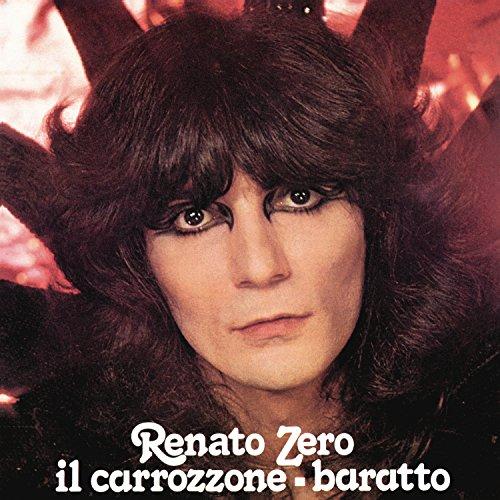 """Il Carrozzone/Baratto 7"""" (Rsd18)"""