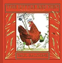 The Little Red Hen (Folk Tale Classics) by Galdone, Paul [2011]