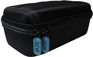 TUDIA Hard Travel EVA Shock Absorption Carrying Storage Case Compatible with Razer DeathAdder Elite Ergonomic Gaming Mouse