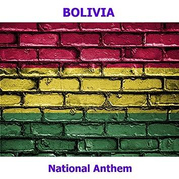 Bolivia - Bolivianos, El Hado Propicio - Bolivian National Anthem ( Bolivians, a Most Favorable Destiny )