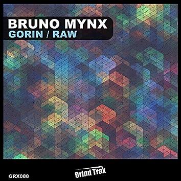 GORIN / RAW