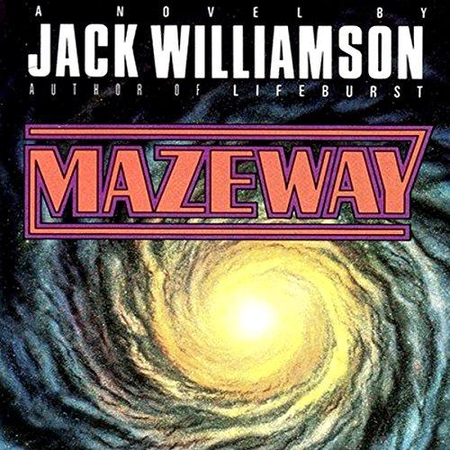 Mazeway cover art