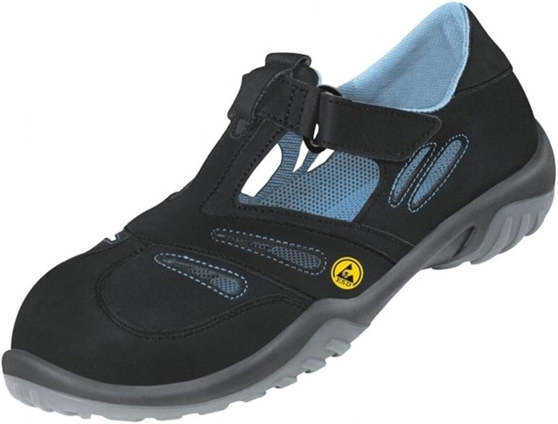 Atlas Sandale S1 ESD GX 350 schwarz ESD  | Deutschland Outlet