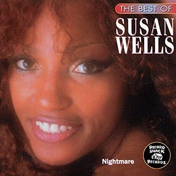 """The Best of Susan Wells """"Nightmare"""""""