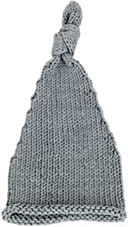 Baby Girls and Boy Crochet Knitted Newborn Knotted Elf Hat Beanie