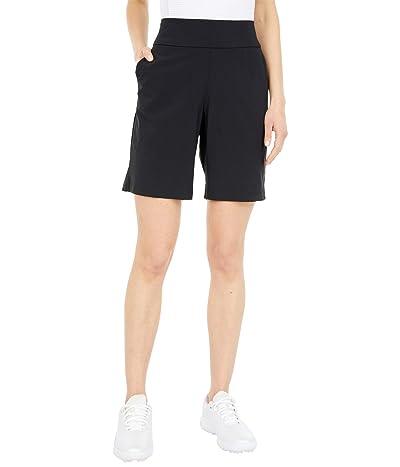 adidas Golf Modern Bermuda Golf Shorts (Black) Women