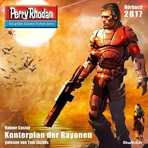 Konterplan der Rayonen audiobook cover art