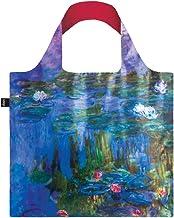 LOQI Reusable Shopper Bag, 50 cm