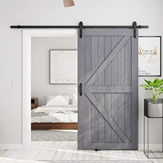 Best barn door and kit Reviews