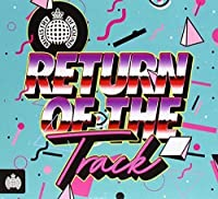 Ministry of Sound: Return of the Track