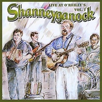 Live At O'Reillys, Vol. 1