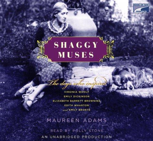『Shaggy Muses』のカバーアート