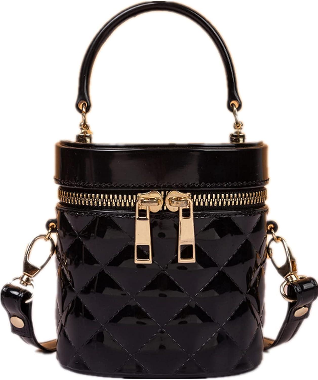 New fashion jelly bags women Daily bargain sale unisex hand ladies messenger shoulder