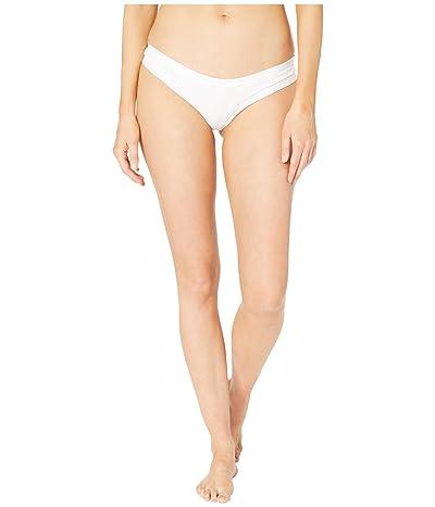 Body Glove Ibiza Audrey Bikini Bottom (White) Women
