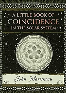 A Little Book of Coincidence: In the Solar System