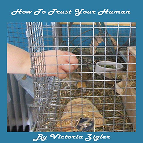 How to Trust Your Human cover art