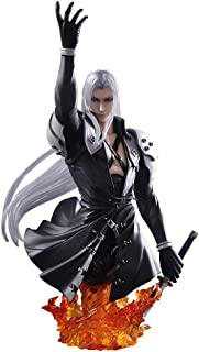 Square Enix Final Fantasy VII Sephiroth Static Arts Bust Figure