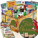 Frohe Weihnachten - Weihnachten für Mama - Geschenkset DDR
