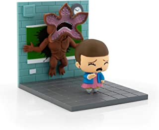 Loot Crate Stranger Things Exclusive Eleven vs. Demogorgon Diorama Figure