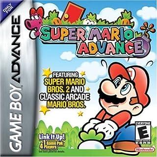 Super Mario Advance (Renewed)
